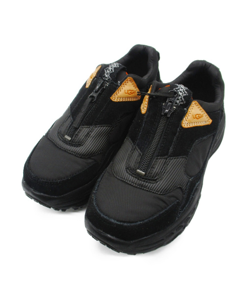 UGG(アグ)UGG (アグ) M 805 X MLT ブラック サイズ:23.5 1104187の古着・服飾アイテム