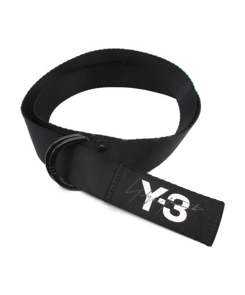 Y-3(ワイスリー)Y-3 (ワイスリー) ベルト サイズ:L 130CMの古着・服飾アイテム