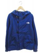 THE NORTHFACE PURPLELABEL(ザノースフェイスパープルレーベル)の古着「マウンテンパーカー」 ブルー