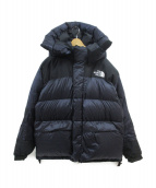 THE NORTH FACE(ザノースフェイス)の古着「90s GORE DRYLOFT Baltro Jacket」|ネイビー