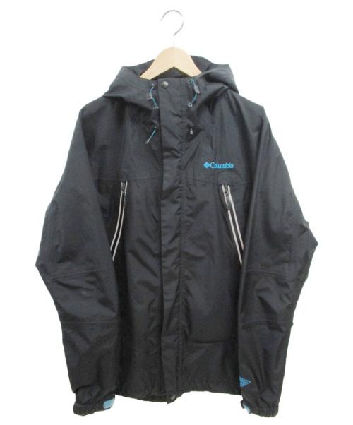Columbia(コロンビア)Columbia (コロンビア) Gillespie Fields JKT JACKET ブラック サイズ:Lの古着・服飾アイテム