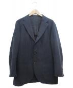 UNITED ARROWS TOKYO(ユナイティッドアローズトウキョウ)の古着「テーラードジャケット」|ネイビー