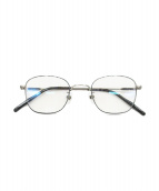 VIKTOR&ROLF(ヴィクターアンドロルフ)の古着「伊達眼鏡」