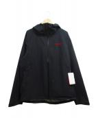 Marmot(マーモット)の古着「STORM JACKET」|ブラック