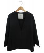 STUDIOUS(ステュディオス)の古着「ジャケット」|ブラック