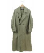 JOURNAL STANDARD(ジャーナルスタンダード)の古着「コート」|オリーブ