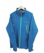 Columbia(コロンビア)の古着「Kanazes Jacket」|ブルー