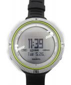 SUUNTO CORE(スント コア)の古着「腕時計」