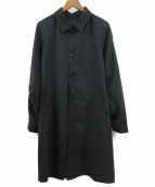JOURNAL STANDARD relume(ジャーナルスタンダードレリューム)の古着「コート」|ネイビー