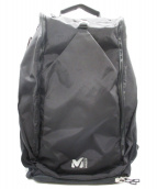 MILLET(ミレー)の古着「EXP 35」 ブラック