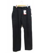 Marmot(マーモット)の古着「Trek Confo Pant」|ブラック
