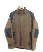 Rab(ラブ)の古着「Pioneer Jacket」|ブラウン