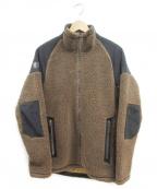 Rab(ラブ)の古着「Pioneer Jacket」 ブラウン