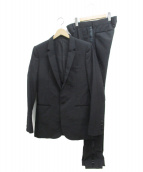 NUMBER (N)INE(ナンバーナイン)の古着「セットアップスーツ」|ブラック
