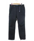 THE NORTHFACE PURPLELABEL(ザノースフェイスパープルレーベル)の古着「ALPHADRY Field Pants」|ネイビー