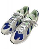 adidas(アディダス)の古着「スニーカー」|グリーン
