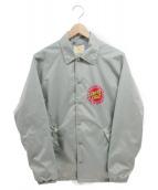 STANDARD CALIFORNIA(スタンダード カリフォルニア)の古着「コーチジャケット」|グレー
