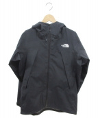 THE NORTH FACE(ザノースフェイス)の古着「Climb Light Jacket」|ブラック