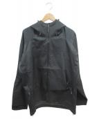MAMMUT(マムート)の古着「Pordoi HS Hooded Jacket」|ブラック