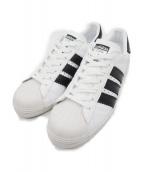 adidas(アディダス)の古着「SUPERSTAR 80s」 ホワイト