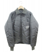 GOLDWIN(ゴールドウィン)の古着「プリマロフトジャケット」|ブラック