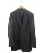 Martin Margiela 10(マルタンマルジェラ10)の古着「テーラードジャケット」|ブラック