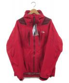 POLE WARDS(ポールワーズ)の古着「SYMPATEX STGUIDEジャケット」|レッド