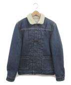 LEVIS MADE&CRAFTED(リーバイス メイドアンドクラフテッド)の古着「デニムジャケット」|インディゴ