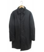 ESTNATION(エストネーション)の古着「ダウンコート」|ブラック