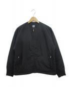 HELLY HANSEN(ヘリーハンセン)の古着「Fiska Thermo Jacket」|ブラック