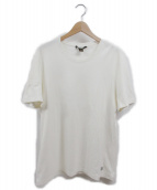LOUIS VUITTON(ルイヴィトン)の古着「Tシャツ」 ホワイト