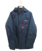Columbia(コロンビア)の古着「Shasta Slope Jacket」|ネイビー