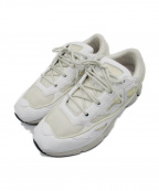 adidas by RAF SIMONS(アディダス バイ ラフシモンズ)の古着「OZWEEGO3」|ホワイト