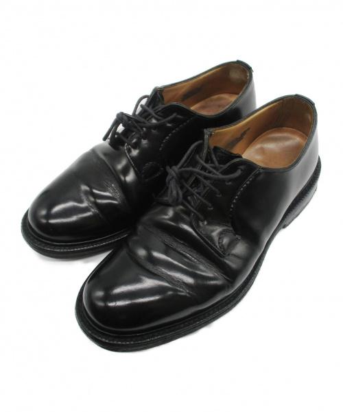 CHURCHS(チャーチ)CHURCHS (チャーチ) SHANNON ブラック サイズ:6の古着・服飾アイテム