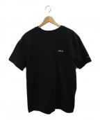 ADER error(アーダーエラー)の古着「Calli t-shirt」|ブラック
