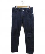 PT TORINO(ピーティートリノ)の古着「デニムパンツ」|ブルー