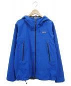 ()の古着「Ms Cloud Ridge Jacket」 ブルー