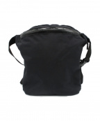 BAGJACK(バッグジャック)の古着「サコッシュ」 ブラック