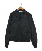 nonnative(ノンネイティブ)の古着「ジップジャケット」|ブラック