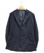 RING JACKET(リングジャケット)の古着「3Bジャケット」 ネイビー