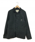 Denim & Supply Ralph Lauren()の古着「カバーオール」 ブラック