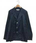 COMME des GARCONS SHIRT(コムデギャルソンシャツ)の古着「シャツジャケット」|ネイビー
