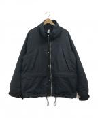 ROTOL(ロトル)の古着「カタパルトジャケット」 ブラック