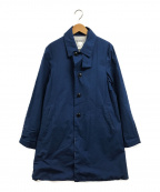 EEL(イール)の古着「Sakura Coat / サクラコート」 ネイビー