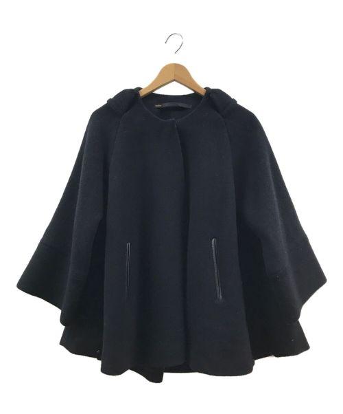 MULLER(ミューラー)MULLER (ミューラー) フレアジャケット ブラック サイズ:36の古着・服飾アイテム