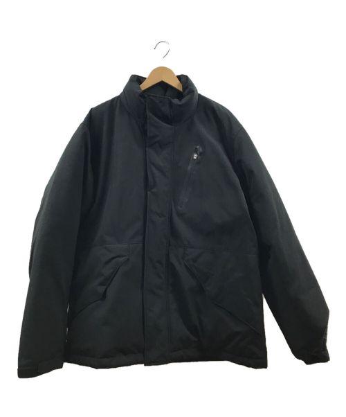 AVIREX(アヴィレックス)AVIREX (アヴィレックス) パディングジャケット ブラック サイズ:XLの古着・服飾アイテム