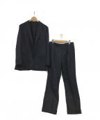 SOVEREIGN(ソブリン)の古着「セットアップスーツ」|ネイビー