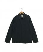 Ron Herman(ロンハーマン)の古着「スイングトップ」|ブラック