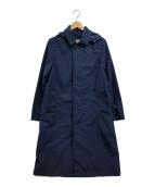 ()の古着「ウェア レイン コート」|ネイビー