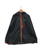 ()の古着「トレントフライヤー ジャケット」|ブラック